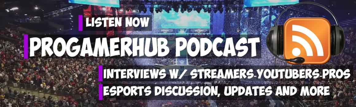 Podcast Start Here